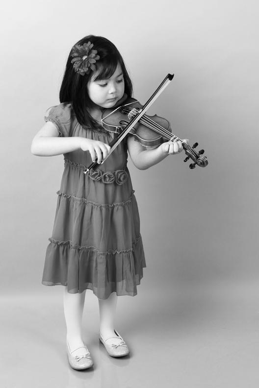 Music Lessons: Violin , Viola - Music Lessons VT Barnard